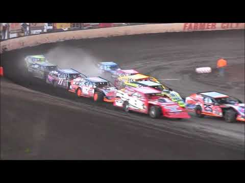 Week 3 Modified Heat Races At Farmer City Raceway