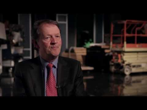 Inspector Lewis: Kevin Whately on Hathaway & Morse