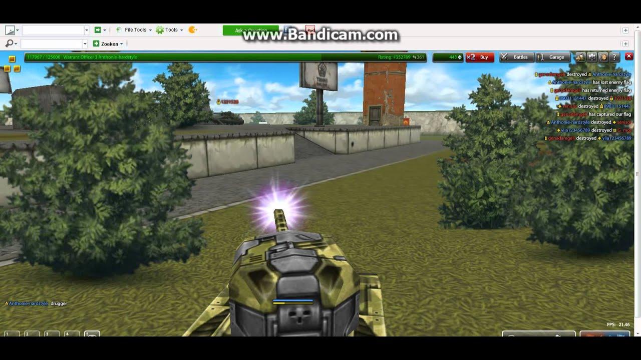 tankionline hornet m1 railgun m2 youtube. Black Bedroom Furniture Sets. Home Design Ideas