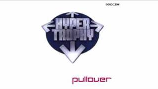 Thoka vs. Hypertrophy - Pullover (DJ Red5 & Hypertrophy Remix)