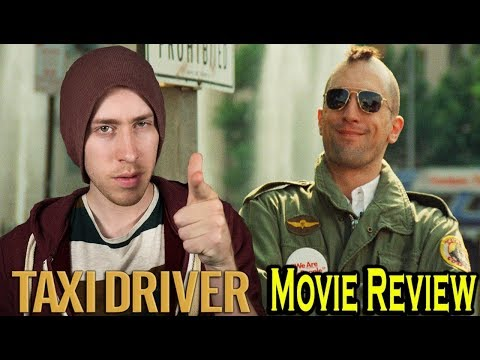 TAXI DRIVER (1976)-MOVIE REVIEW