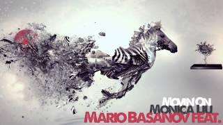 Mario Basanov feat. Monika Liu - Movin