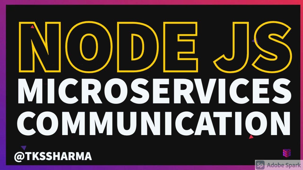 Microservice Communication Part 2 #04