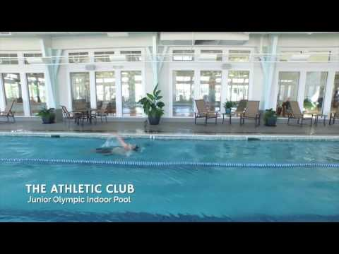 Athletic Club at The Peninsula