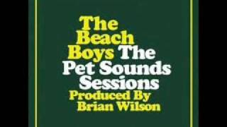 Beach Boys - God Only Knows ( Vocals Only - Pet Sounds Sessions )