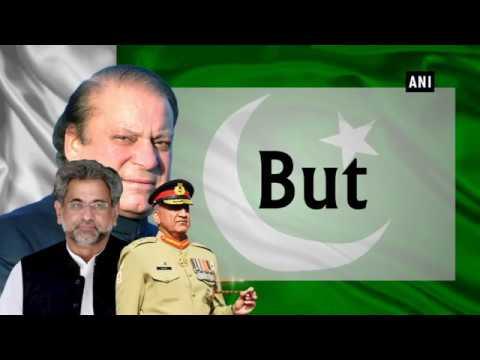 Pashtuns remove Pakistani flag from Durand Line - ANI News