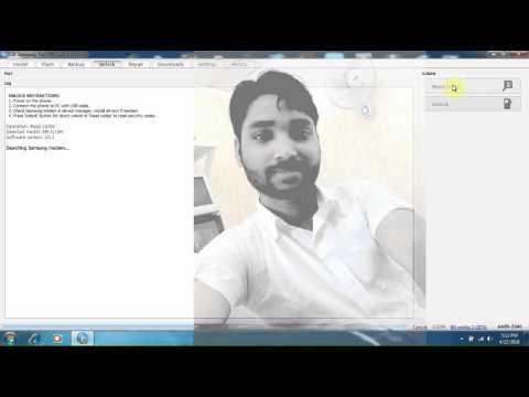 Samsung Galaxy J1 Ace SM J111F Read Network Unlock Code By Z3x Samsung Tool PRO