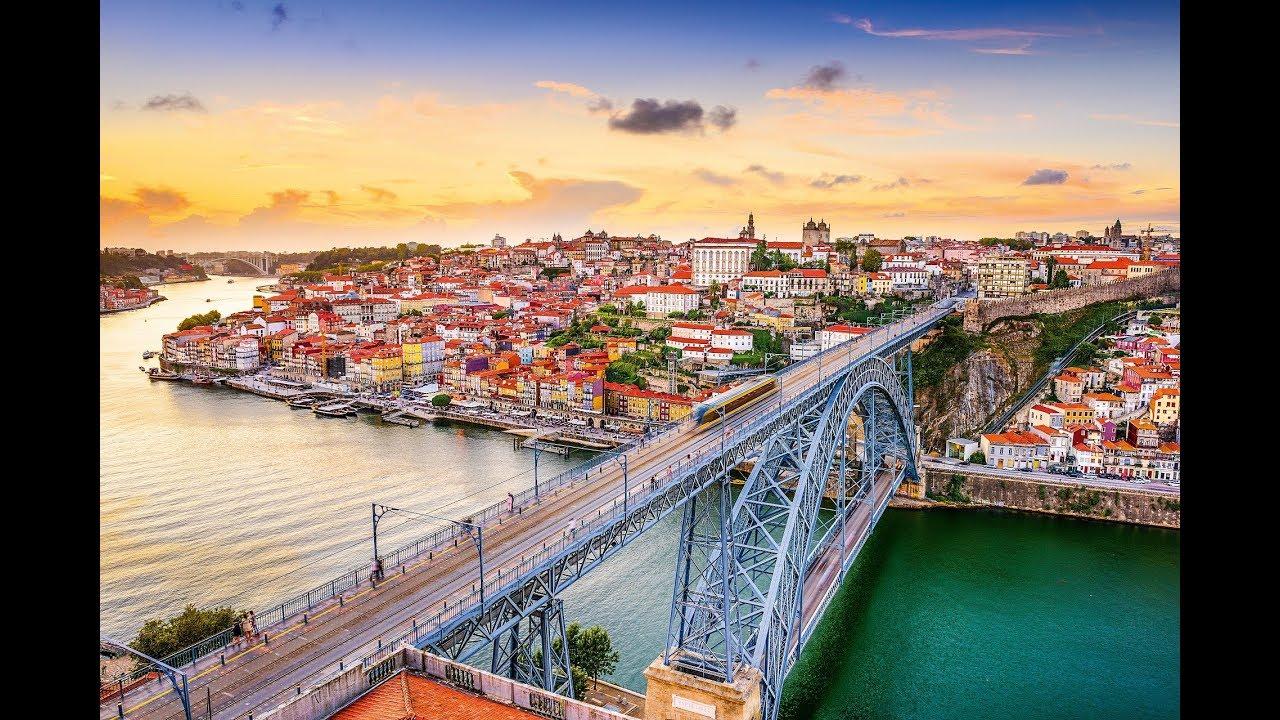 Отдых в Португалии с Impala Travel