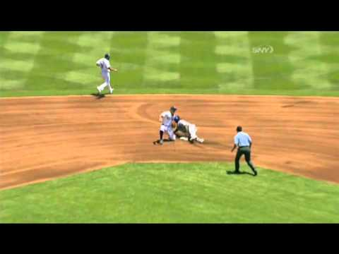 Jose Reyes Highlights l Bye Bye l 2011 I 2010