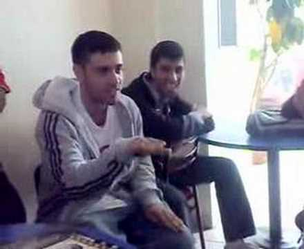 rasad(beatbox) & bayfree(freestyle)