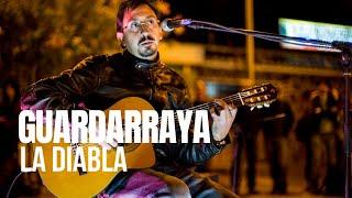 """Sesiones Al Parque - Guardarraya - """"La Diabla"""" (Episodio 2)"""