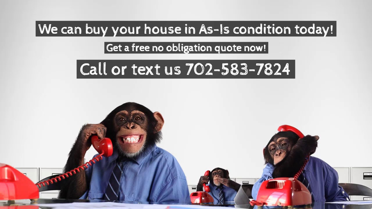 Debt Collectors Calling You? | Know Your Options | 702-583-7824 | http://bit.ly/Avoid_Foreclosure