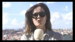 Entrevista a Mar Saura Thumbnail