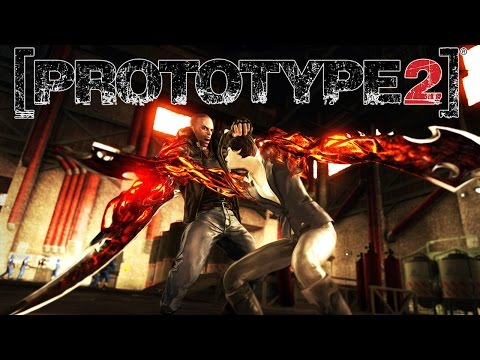 SLICE AND DICE | Prototype 2 - Part 3