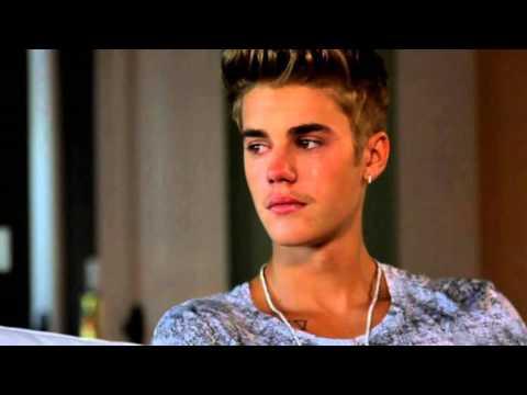 Justin Bieber - Hard 2 Face Reality (feat. Poo Bear) (Lyrics)
