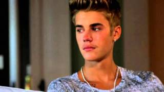 Justin Bieber - Hard 2 Face Reality (feat. Poo Bear) (Lyrics)