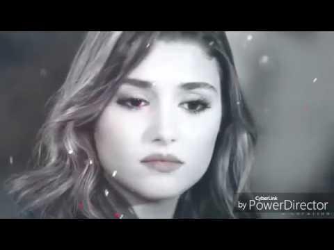 Aa Bhi Ja, latest sad song video | Hayat & Murat video ||