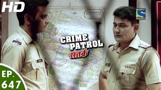 Download Video Crime Patrol - क्राइम पेट्रोल सतर्क - Hamla - Episode 647 - 15th April, 2016 MP3 3GP MP4