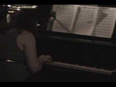 """""""15 Minutes of Fame"""" live at L'Entrepôt, 22 Nov 2007"""