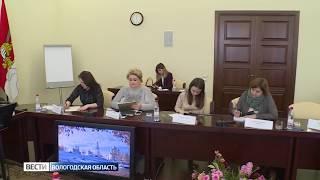 Мэр Вологды Сергей Воропанов публично отчитается о работе городских властей