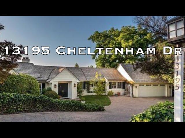 13195 Cheltenham Dr, Sherman Oaks CA 91423