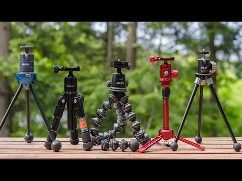The Best Tripod For IPhones And Other Smartphones In 2020