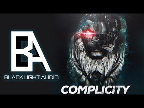 Krimma & Kloudmen - City Walking [Blacklight Audio]