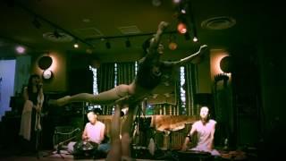 地球ファンタジアvol,4 「出会い直し」Yasuyo&UMika +地球ファンタジア音楽隊/演出EMIRI thumbnail