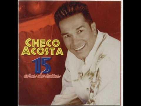 Checo Acosta - Chemapalé