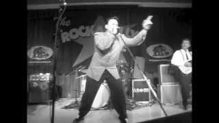 ROCKABILLY RAVE #17 - LEVI DEXTER - DAVE  PHILIPS & THE HOTROD GANG