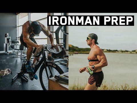 3 Hour Training Days For An Ironman Triathlon | S2.E3