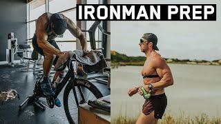 3 Hour Training Days For An Ironman Triathlon   S2.E3