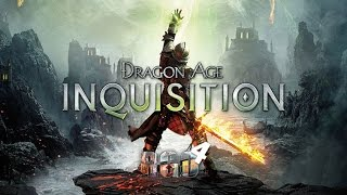'RAPGAMEOBZOR 4' - DRAGON AGE INQUSITION