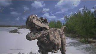 Tengeri ősszörnyek Sea Monsters   A Prehistoric Adventure 2007 BluRay x264 HuN