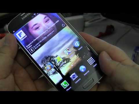 Salt Lake Tribune Review of Samsung Galaxy S4 Smartphone