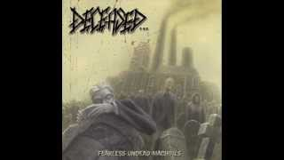 Deceased - Fearless Undead Machines (Studio Version)