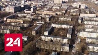 Машина для жилья. Документальный фильм Алексея Михалева