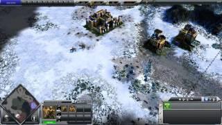 Empire Earth III PC Gameplay HD