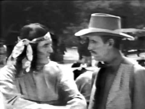 Serial   1944   Black Arrow   Chapter 01 of 15   City of Gold Robert Scott as Black Arrow
