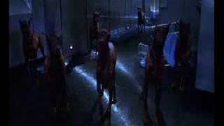 Resident Evil-Fire