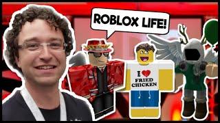 ROBLOX LIFE (RDC 2018)