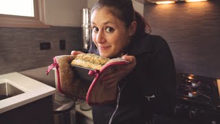 Paleo Bread Recipe [paleo Porn Tv With Marla Sarris]