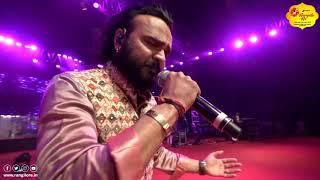 Parthiv Gohil Navratri Live | Rangilo Re | Day 3 | Mumbai | #Navratri2019 Garba HD
