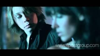 4POST - Фиолетовые Бабочки (Официальный клип) HD
