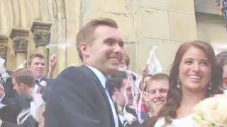 Best Wedding Ever (Cincinnati 2016)