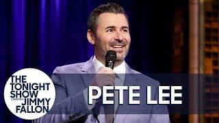 Pete LeeStand-Up
