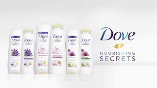 Dove Nourishing Secrets - Bí Quy�...