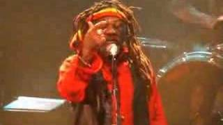 Winston McAnuff & JAVA - Wretched State live in Marseille