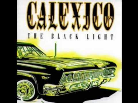 Клип Calexico - Minas De Cobre