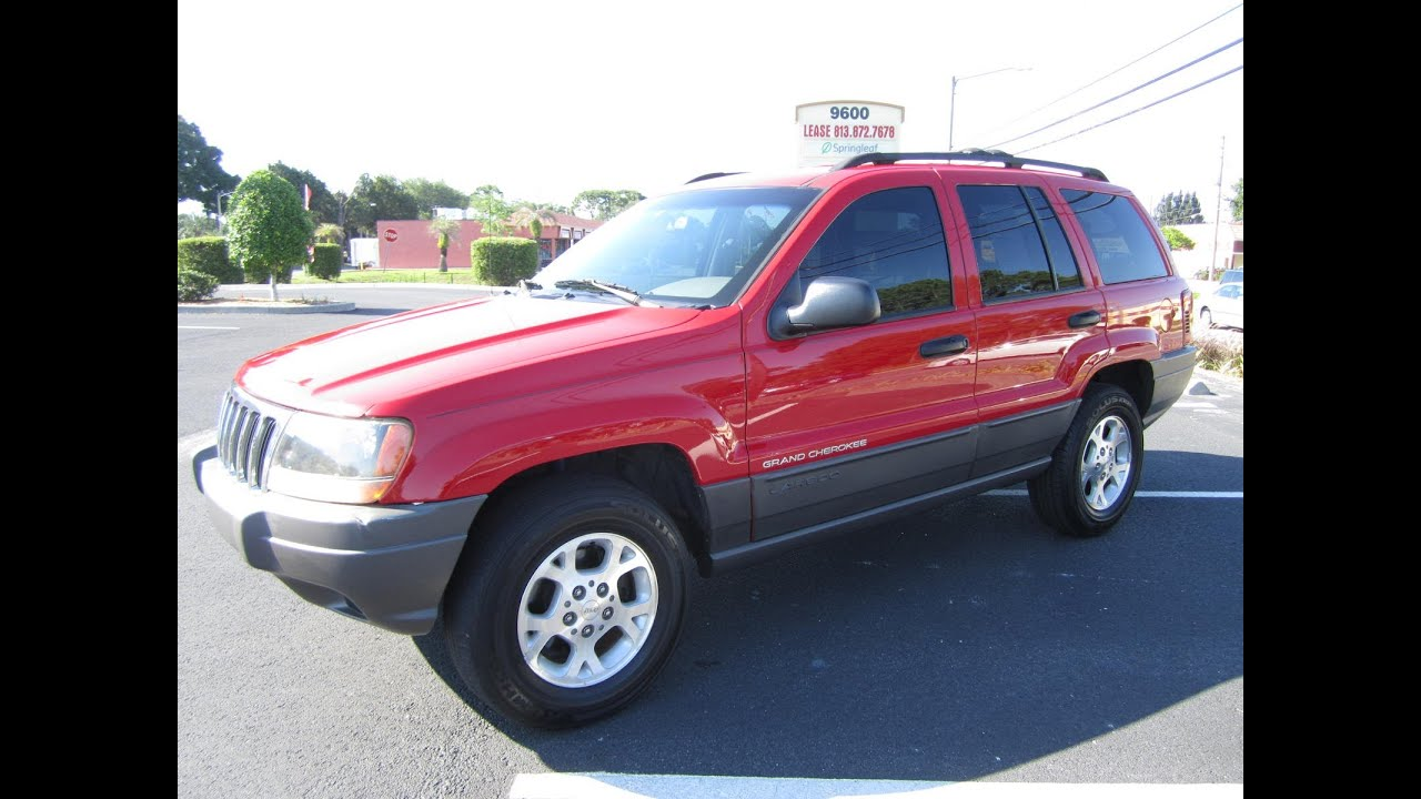sold 2001 jeep grand cherokee laredo 2wd meticulous motors inc